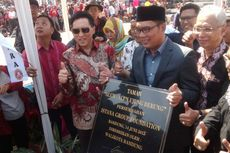 Pemkot Bandung Cari Lampu Hemat Energi untuk PJU