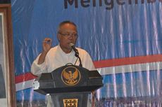Tahun Depan, Kebutuhan Anggaran Kementerian PUPR Rp 166 Triliun