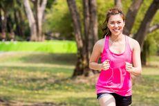 Tips Lari Marathon untuk Para