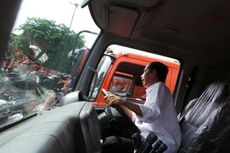 Wali Kota Bekasi Usir Truk Sampah DKI