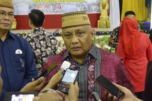 Pemprov Gorontalo Siap Ganti Rugi Sawah yang Gagal Panen Akibat Kemarau