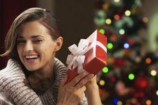 Kado Natal di Zaman Digital...
