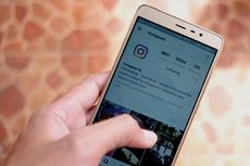 Waspada, Foto di Akun Privat Instagram Bisa Diintip lewat Browser