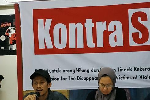 Catatan untuk Kabareskrim Baru, Kontras Minta Kultur Penanganan Kasus Diperbaiki