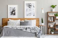 4 Cara Mendekorasi Kamar Menurut Feng Shui agar Tidur Lebih Nyenyak
