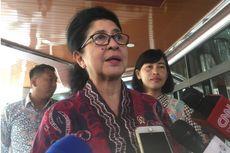 Pasca-penusukan Wiranto, Nila F Moeloek Kaget Diikuti Ratusan Polisi