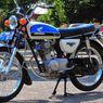 Honda CB Gelatik, Motor Klasik yang Masih Dicari