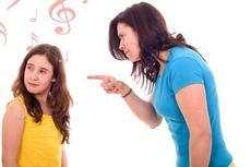 Remaja Sulit Diatur? Coba Ubah Nada Suara Anda