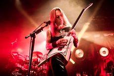 Fakta Meninggalnya Alexi Laiho, Vokalis Band Metal Children of Bodom