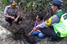 Polisi soal Potongan Tubuh Terbakar: Sebelum Dimutilasi, Korban Diduga Dibunuh dengan Cara Dibekap