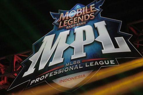 Jadwal Pertandingan Pekan Ke-2 MPL Indonesia Esport Season 5