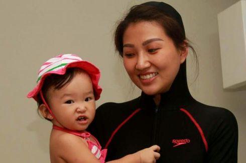 Sarwendah dan Ruben Onsu Sering Tertawa karena Ulah Putrinya