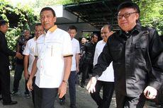 Wiranto: Nasdem Luar Biasa, Mengalahkan