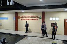 Jenazah Pelaku Penyerangan Mabes Polri Diotopsi di RS Polri