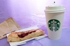 Gelas Pakai Ulang dari Starbucks jika Kamu Beli Kopi Hari Ini