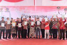 Pemkot Semarang Targetkan Seluruh Bidang Tanah Bersertifikat pada 2021
