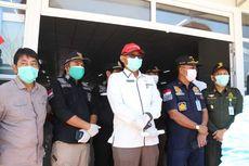 39 TKA China yang Masuk Bintan Dipulangkan Via Jakarta