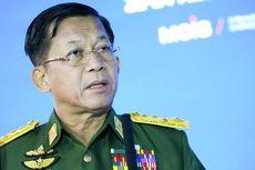 Pemimpin Junta Militer Myanmar Ambil Alih Jabatan Perdana Menteri