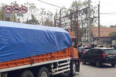 Ini Alasan Dishub Bekasi Larang Truk dan Bus Melintas di Jalan Perjuangan