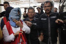 Ibu yang Jadi Pelaku Pembunuhan Bocah dan Inses di Sukabumi Mulai Diadili