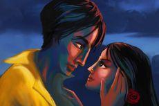 Sinopsis Bombay Rose, Mawar Merah yang Menyatukan Tiga Cinta
