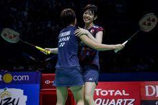 Indonesia Open 2019, Fukushima/Hirota Pertahankan Gelar Juara