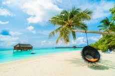 Resor di Maladewa Tawarkan Paket Menginap Selama 1 Tahun, Berapa Harganya?