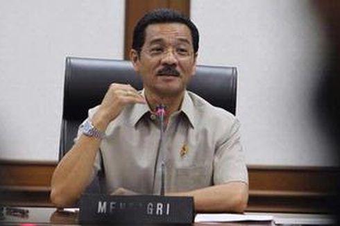 DPR Dorong Pilkada Serentak