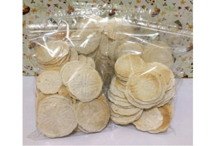 Produk makanan ringan Toko Diantidb Desa Tanjungwangi Jabar