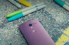 Dijual ke Lenovo, Google Pertahankan Paten Motorola