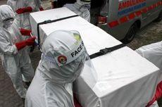 Indonesia's Coronavirus Death Toll Hits 2000 Mark
