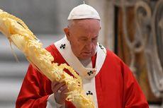 Paus Fransiskus: Pandemi Corona adalah Respons Alam terhadap Iklim