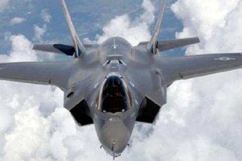 AS Cari Cara untuk Jual Jet Tempur F-35 ke Uni Emirat Arab Tanpa Melukai Israel