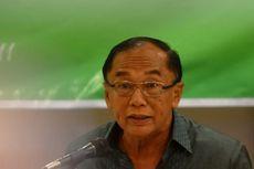 Sidharto Danusubroto Kukuhkan Sikap Oposisi PDI-P