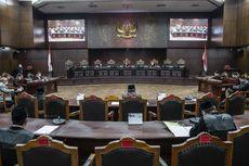 Kontroversi Pembentukan Undang-undang dan Bertambahnya Pengujian di MK