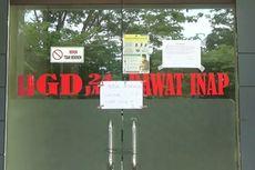 Pandemi Covid-19, Jumlah Kunjungan ke Fasilitas Kesehatan Anjlok