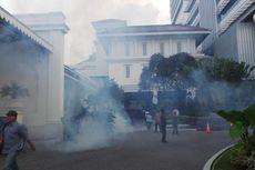Ini Tiga Kecamatan dengan Kasus DBD Tertinggi di Jakarta