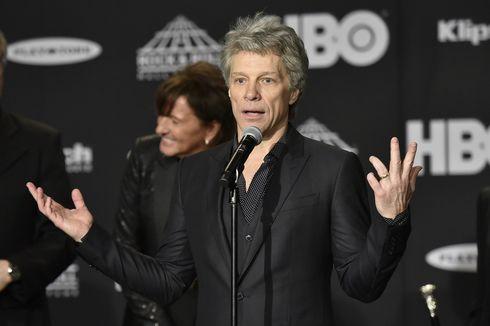 Lirik dan Chord Lagu Runaway - Bon Jovi
