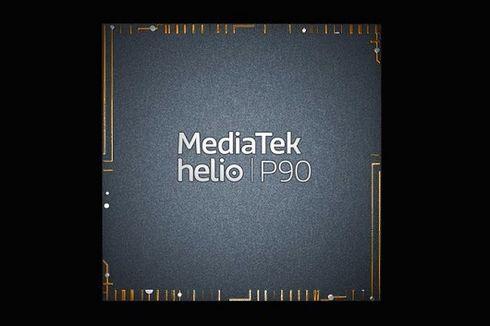 MediaTek Siapkan