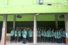 302 Warga Binaan di 2 Panti Sosial Cipayung Berstatus OTG Covid-19