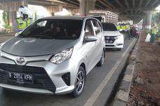 Hari Pertama Ganjil Genap, Polisi Tilang 1.062 Mobil Pelanggar