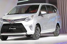 Ini Tiga Mobil Toyota Terlaris di Calon Ibu Kota Baru
