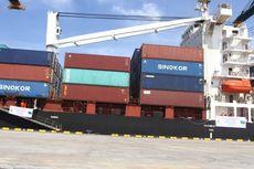 Oktober 2017, Neraca Perdagangan RI Surplus 0,90 Miliar Dollar AS