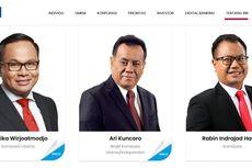 Profil Ari Kuncoro, Rektor UI yang Merangkap Komisaris Bank BRI