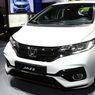Biaya Servis Honda Jazz sampai 100.000 Km, Rp 9 Jutaan