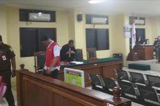 Pledoi, Terdakwa Pembunuhan Taruna ATKP Makassar Sebut Aturan Lalu Lintas Berlaku di Kampus