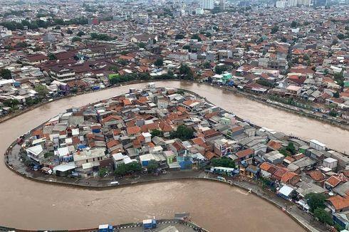 Ambil Pelajaran Banjir Jakarta, Puncak Musim Hujan Diprediksi Januari 2021