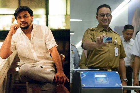 Kritik Ernest Prakasa hingga Tompi soal Anggaran Fantastis APBD DKI