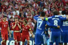 Jadwal Liga Champions Malam Ini, Chelsea vs Bayern, Napoli vs Barcelona