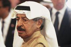 Pangeran Bahrain Khalifa bin Salman, Pemimpin Terlama di Dunia, Tutup Usia